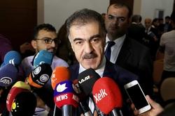 حكومة اقليم كوردستان تجدد تحذيرها من امر حول مناطق النزاع