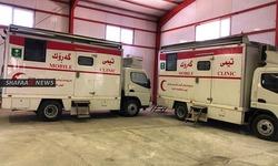 صحة كوردستان تعلن تسجيل 6 اصابات جديدة بكورونا في اربيل