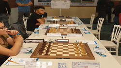 منتخب العراق بالشطرنج ينسحب من لقاء اسرائيل في الاولمبياد العالمي