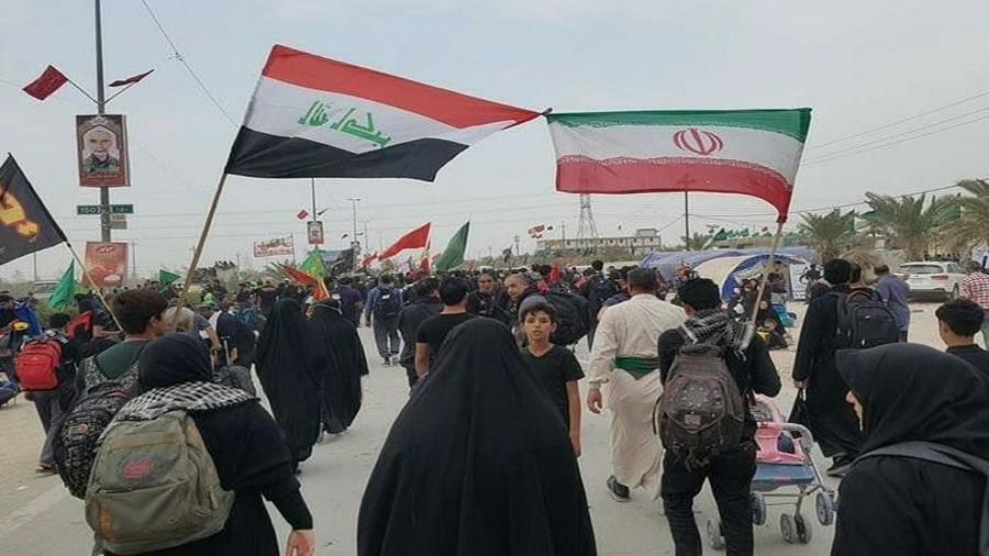 العراق يحظر دخول الايرانيين لاراضيه ويمنع مواطنيه من سفرها