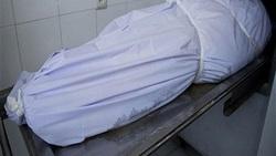 العثور على جثة مجهولة الهوية في بغداد