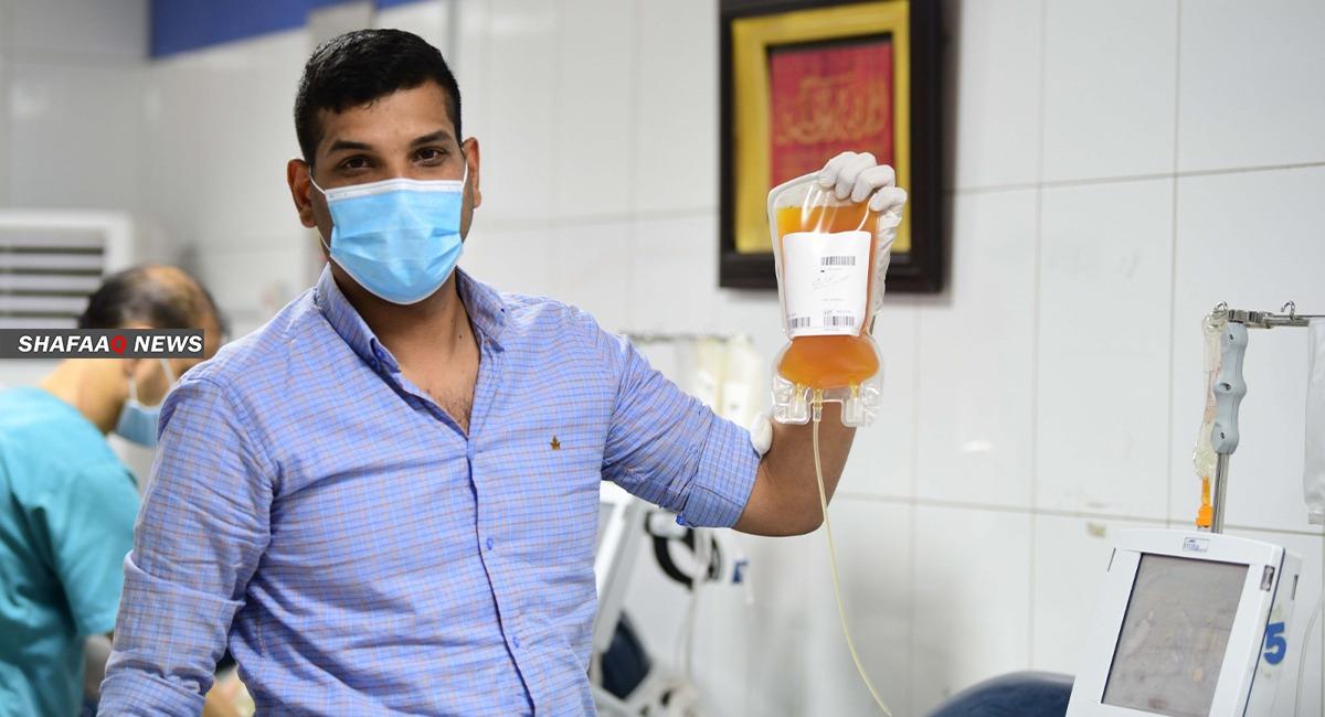 كورونا العراق.. 2095 إصابة و1841 حالة شفاء بيوم واحد