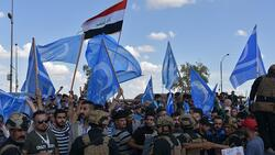 The Turkmen Front warns of civil war in Iraq due to an issue concerning the upcoming elections