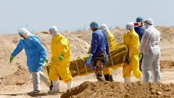 3 وفيات و18 إصابة جديدة بكورونا بين العراقيين في الخارج