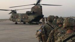 ما مستقبل القوات الأمريكية في العراق بعد مقتل قاسم سليماني؟ الاجابات تتوالى