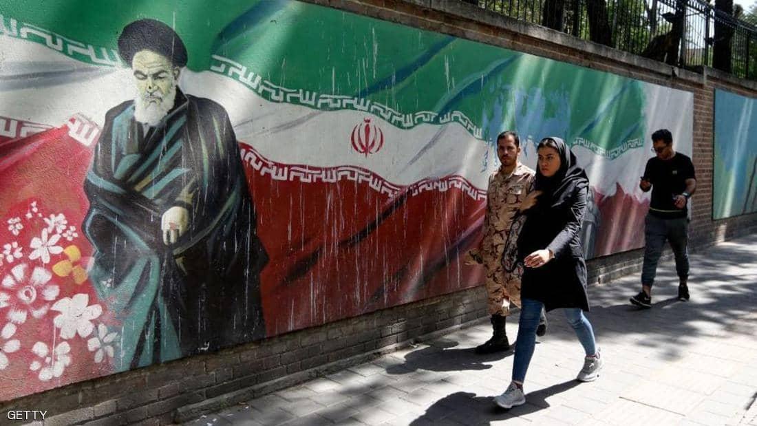 إيران تستدعي السفير السويسري راعي المصالح الامريكية بسبب العراق