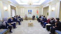 """خريجو كركوك الكورد يوصلون """"حرمانهم"""" من التعيينات الى برلمان كوردستان"""