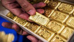 ارتفاع الذهب عالمياً جراء ضعف الدولار