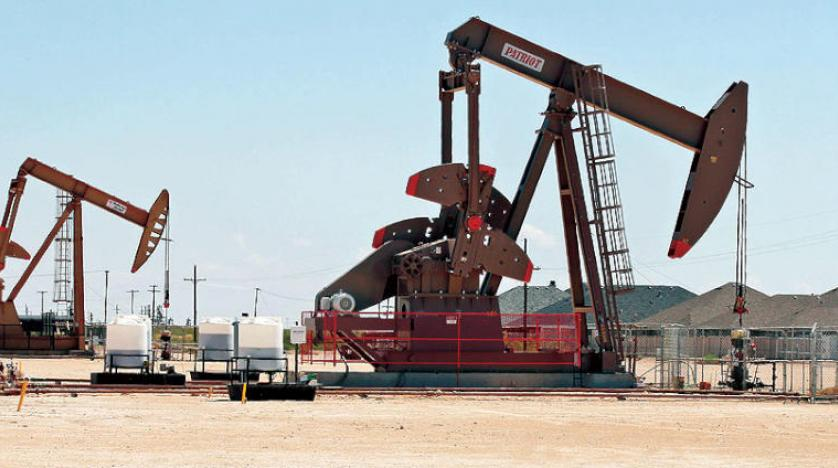 Oil prices record solid gains after sharp losses