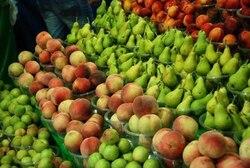 العراق يتصدر لائحة الدول المستوردة للفواكه والخضر من إيران
