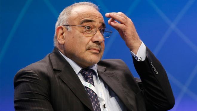 عبد المهدي يتحدث عن دور عراقي لانهاء التوتر في المنطقة