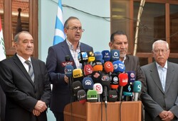 الجبهة التركمانية ممتعضة من قبول المحكمة الاتحادية الطعن بقانون الانتخابات المحلية
