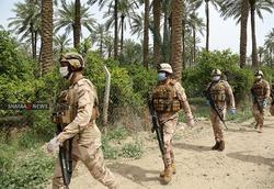 Iraqi forces find 200-meter tunnel in Kirkuk