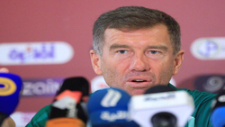 كاتانيتش: سعيد بالتعادل أمام اليمن وهذا ما قلته قبل المباراة