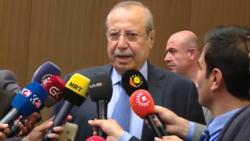 شاويس: على الاتحاد الوطني الكوردستاني ان يراجع مواقفه