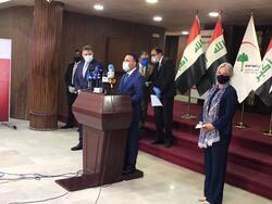 الصحة العراقية: اغلب إصابات فيروس كورونا لأشخاص لم يظهروا اعراضاً