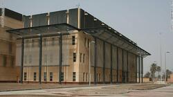 السفارة الامريكية تصدر تنبيها جديدا بشأن الاوضاع في العراق