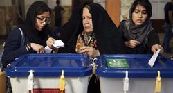 بدء عملية الاقتراع في الانتخابات البرلمانية الايرانية