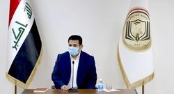 قاسم الاعرجي يتسلم مهامه رسميا من الفياض