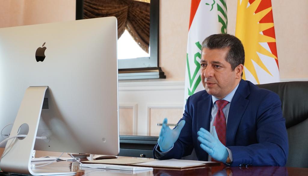 Kurdistan: new instructions to fight Covid-19
