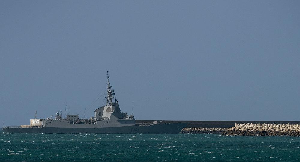 قتيل ومصابون بإطلاق نار في قاعدة تابعة لسلاح البحرية الامريكية