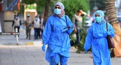 ارتفاع الاصابات والوفيات بكورونا في العراق
