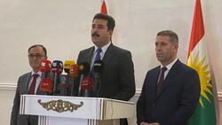 الحكومة العراقية تشرع بتسلم محصول الحنطة من فلاحي اقليم كوردستان