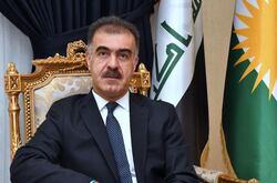 مسؤول بحكومة اقليم كوردستان يزور بغداد ويجتمع مع صالح ومسؤولين