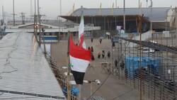 العراق يقرر اعادة فتح المنافذ الحدودية امام الحركة التجارية