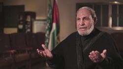 في فيديو مسرب.. قيادي بحماس: فلسطين مجرد سواك أسنان