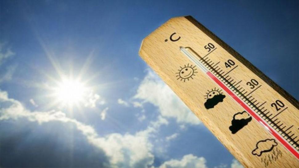 طقس ساخن بالجنوب وانخفاض ملحوظ لدرجات الحرارة في معظم العراق