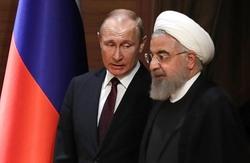 صحيفة روسية: هذه هي نقطة الضعف بعلاقات موسكو وطهران