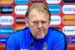 مدرب البوسنة يتراجع عن استقالته