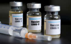 """أول دولة تشتري 200 مليون جرعة لقاح.. والتطعيم """"مجانا"""""""