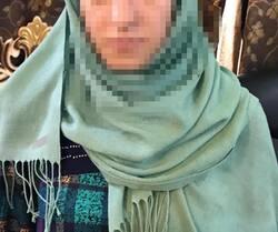 قوة عراقية تحرر ايزيدية محتجزة بالانبار