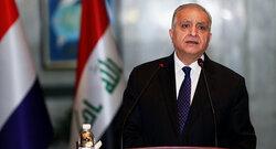 العراق: نرفض الاجراءات الاحادية الامريكية ونقف مع ايران