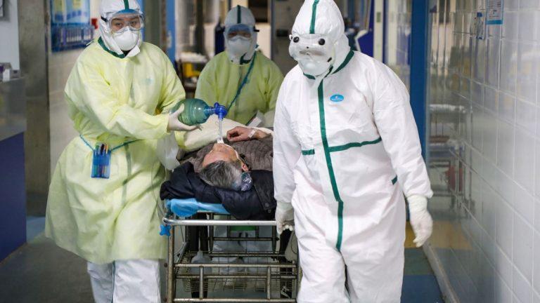 السليمانية تجهز مستشفى لمواجهة كورونا في 10 أيام