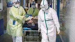 وفاة أول شخص بفيروس كورونا في إيران