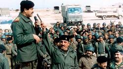 تحليل.. عندما غزا صدام إيران انقلب الشرق الأوسط