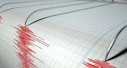زلزال وهزة ارضية يضربان مناطق قريبة من الحدود العراقية