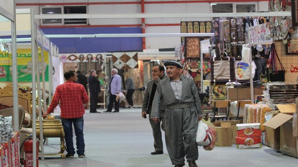 القوات الامنية في أربيل تعلن استعدادها لتأمين أعياد رأس السنة
