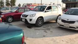 """تجار سيارات يحذرون من خطر يدمر اقتصاد العراق بإعادة استيراد """"الوارد"""""""
