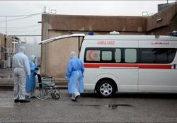 العراق يعلن تسجيل 48 حالة اصابة جديدة وثلاث وفيات بكورونا احداها بالنرويج