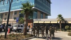 Turkish diplomat's body transferred from Kurdistan to his country