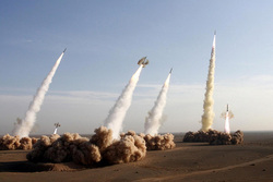 الجبير: ايران اطلقت 260 صاروخا وأكثر من 150 طائرة مسيرة على السعودية