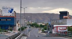 ٢٥ حالة وفاة و٥٩١ إصابة جديدة بكورونا كوردستان