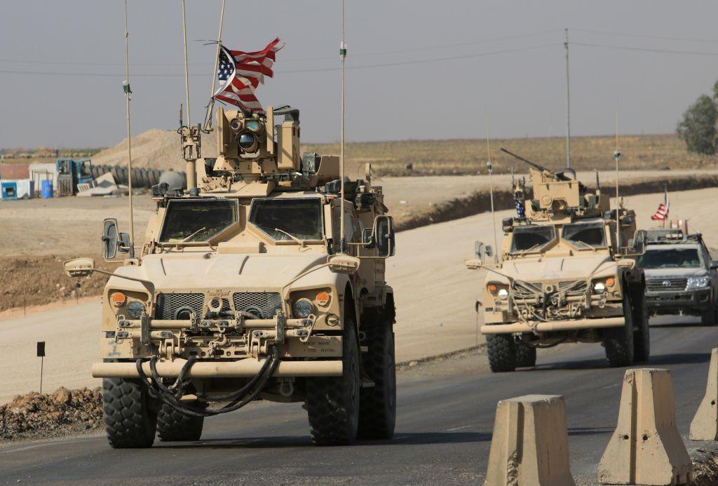تقرير امريكي: البنتاغون أمر بتصعيد العمليات في العراق ضد مليشيا تدعمها إيران