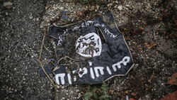 25 million dollars reward for the person of information that killed al-Baghdadi