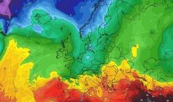 Iraq to witness air disturbances and heavy rain next week