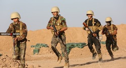 اشتباكات عنيفة مسلحة بين الأهالي وداعش في جلولاء ديالى